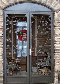 Stonegate Door St George Utah Security Storm And Screen